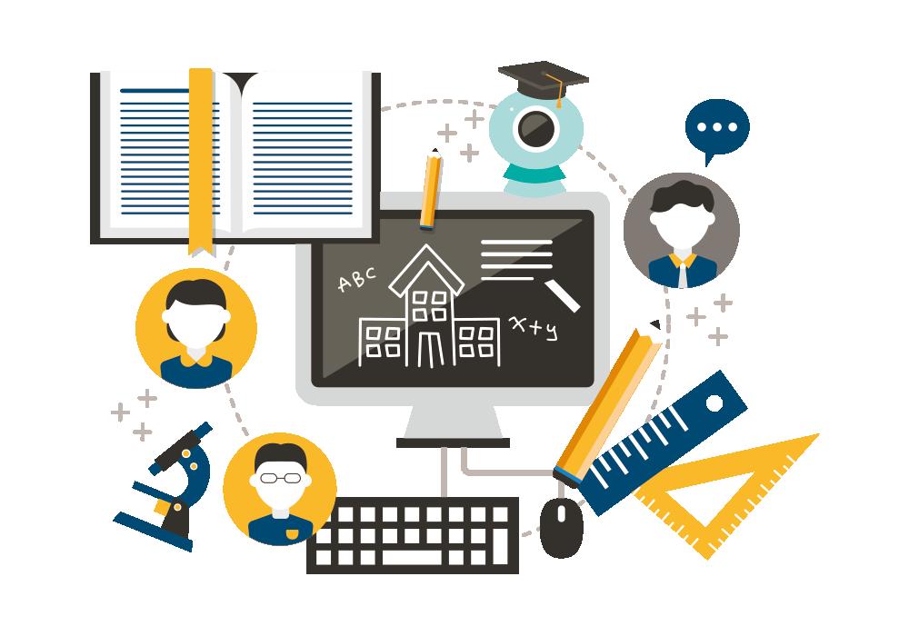 教育関連システム