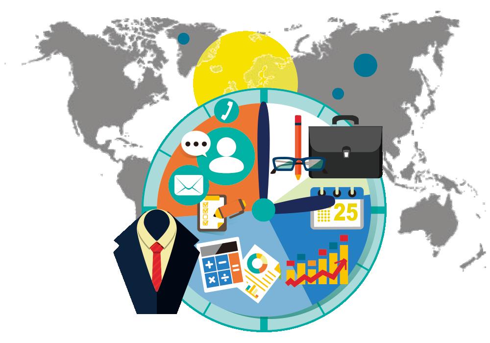 ビジネス関連システム